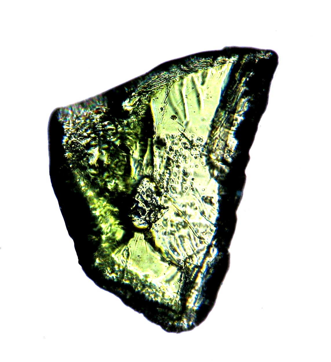 Clinopyroxene from Aveiro canyon head CCAVEIRO_101_0133