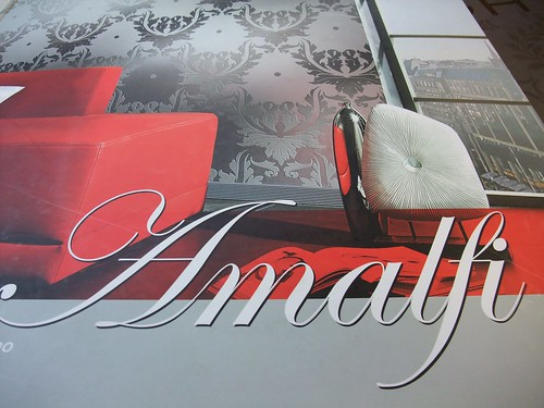 wallpaper catalogue. Wallpaper, catalogue. Looking at wallpapers, Oslo, Norway.