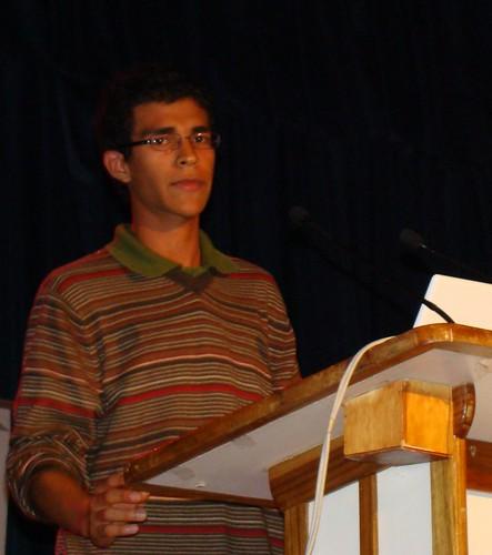 Premiación XI Concurso N. de Ensayo Científico