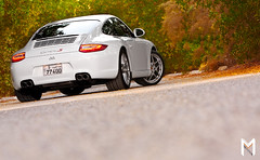 Carrera in The Fall (Mishari Al-Reshaid Photography) Tags: road trees white reflection fall cars sports car photoshop canon reflections cool automobile low s exotic german porsche kuwait canondslr canoneos 70200 sportscar carrera sportscars carphotos carphotography 997 coolcars gtm carphoto canoncamera canonphotos canoneflens canonllens mishari kuwaitphoto kuwaitphotos canoneos40d canon40d kuwaitcars kvwc kuwaitartphoto gtmq8 kuwaitart kuwaitvoluntaryworkcenter kuwaitvwc canonef7020028is kuwaitphotography misharialreshaid malreshaid misharyalrasheed