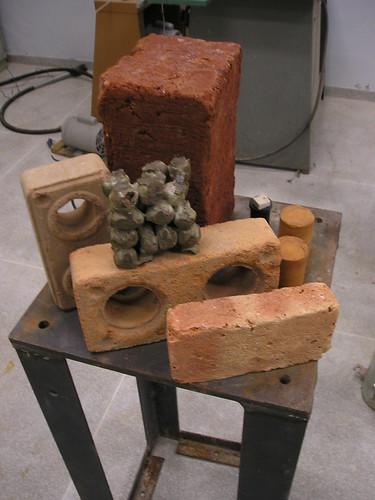 Materias de construção saudaveis