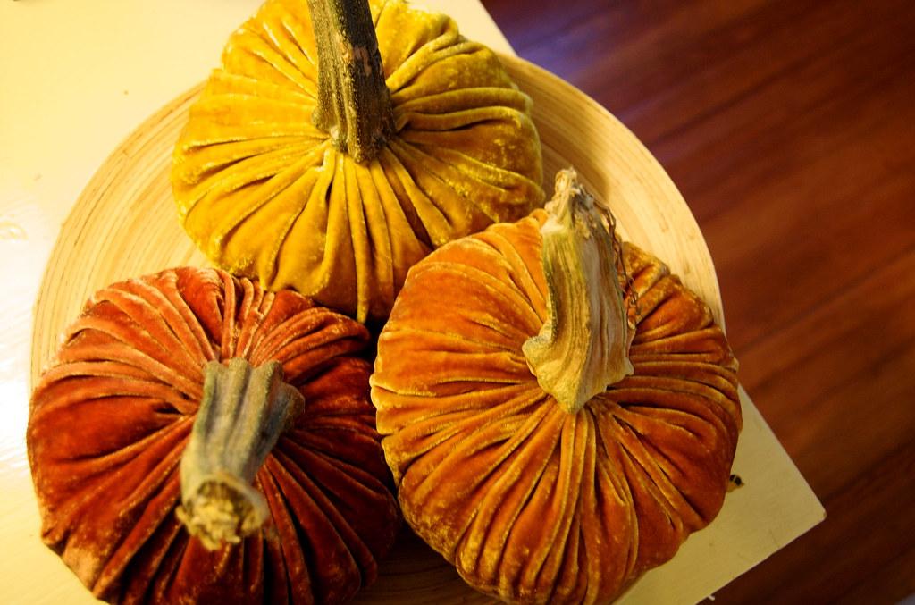pretty pumpkins
