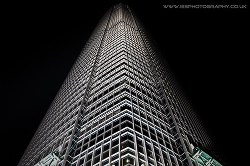 International Finance Centre (IFC) Hong Kong