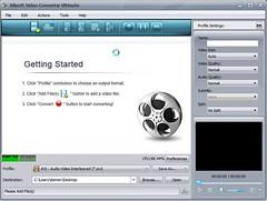 PortableXiliSoftVideoConv