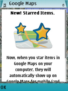 Google Map 3.31 Step 2