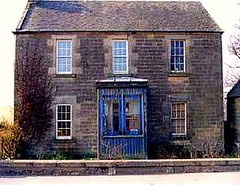 The Manse, Howgate