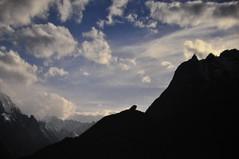 From Urdukas, south side of Baltoro (petelovespurple) Tags: rephotographed slides riccoh kr10x