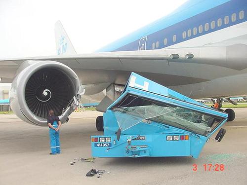 4193705829 918921fc45 o Foto Berbagai Macam Kecelakaan Pesawat