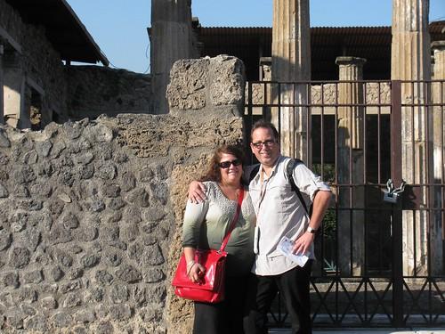 jackandKimpompeii