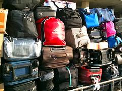 Luggage handling by Shanghai Daddy, on Flickr