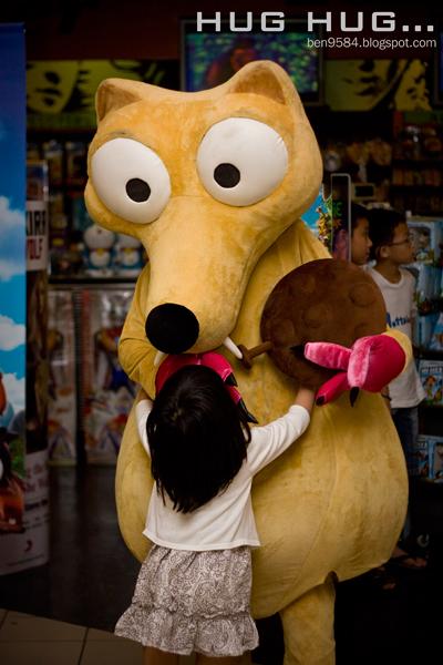 Hug Hug~