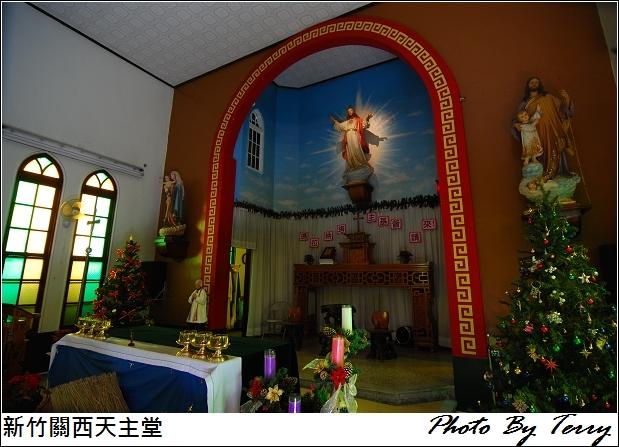 關西天主堂 (5)