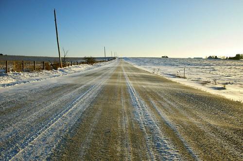 Iowa Countryside Photowalk/drive