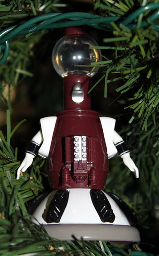1/365: My newest ornament (on Flickr)
