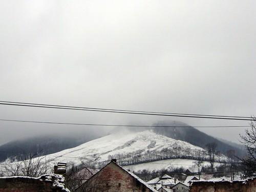 , Frumos în pădure iarna,dar să fi bine îmbrăcat, startachim blog
