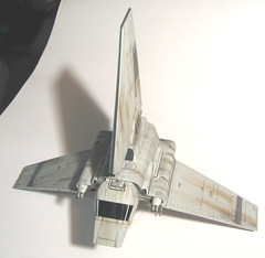 23_Finished4 (dougcole2000) Tags: starwars imperialshuttle rightonreplicas starwarsimperialshuttle revell851858 851858 kit851858