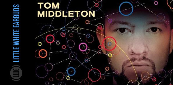 DTPodcast086: Tom Middleton (Image hosted at FlickR)