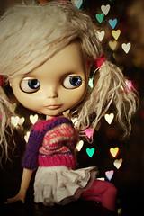 I Heart Addie Loo - 192/365 ADAD