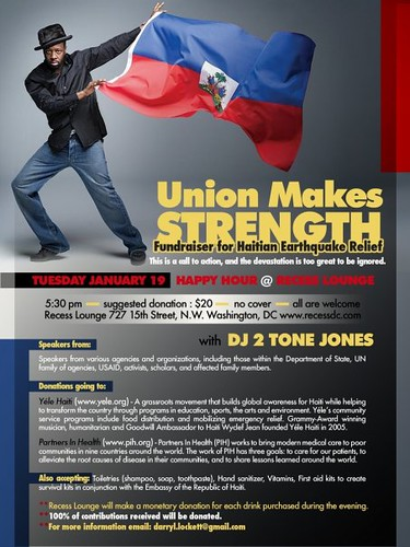 Union Makes Strength