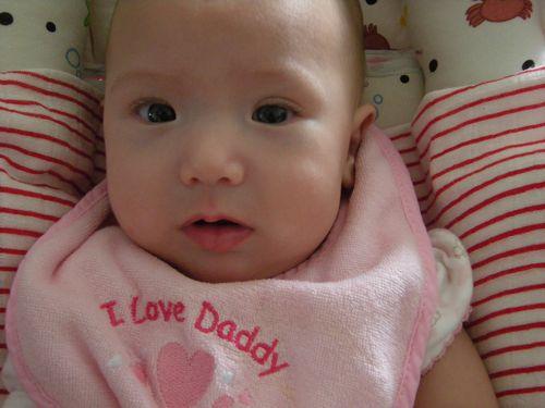 "Daddy""s girl"
