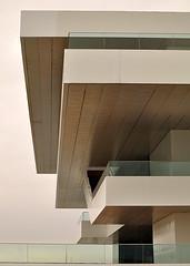 En Bandeja (Scuba Hobbes) Tags: art valencia architecture vent spain arquitectura nikon chipperfield levante b720 veles flickraward nikonflickraward