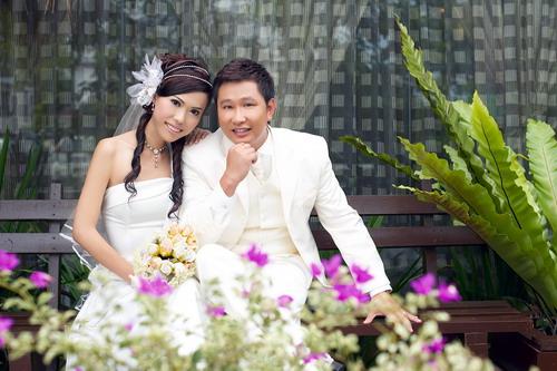 Ching Yee & Kok Wei