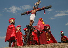 Asia - Philippines / Crucifixion (RURO photography) Tags: easter religious pain blood asia catholic cross asahi religion documentary folklore christian believe asie christianity tradition devotee painfull suffering journalism crucifixion masochist filipinas bloed semanasanta pasen forgiveness pampanga philippinen crucify geloof azi penitent masochism kruis pijn penitencia katholiek folcklore goede crocifissione kruisiging  filippijnen penitensiya flagellate filippine religieus la flagellants crucificao penitensya week de die teampilipinas crucifixo maleldo ukrzyowanie crucifiement photosick zelfverminking zelfkastijding reportagepeople   filipsoyggjar   kreuzigung crucification crucifictionphilippine sufferingofjesus sufferingofjezus philippinescrucifiction