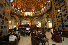 IBN BATTUTA MALL (aechul) Tags: mall ibn battuta