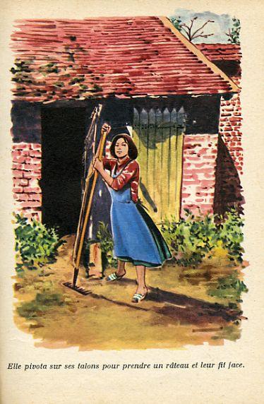 Le clan des sept à la rescousse, by Enid BLYTON -image-60-150