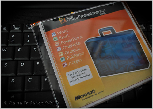 Microsof Office 2010