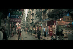 The Street (James Yeung) Tags: explore streetphoto macau cinematic canon5dmarkii