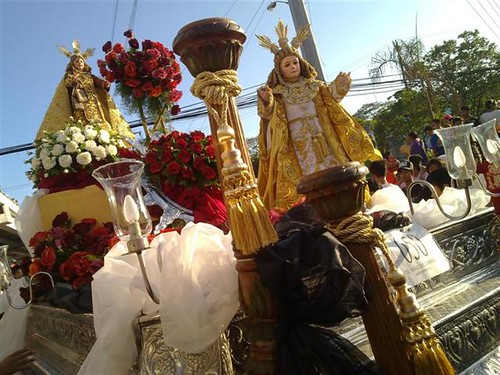 Sto Nino del Carmen (Medium) (Small)