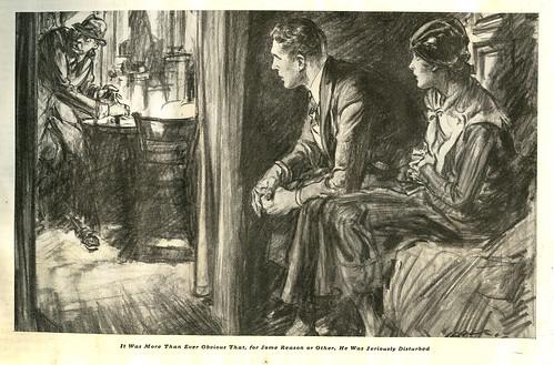 Henry Raleigh illustration_1934_SEP_tatteredandlost