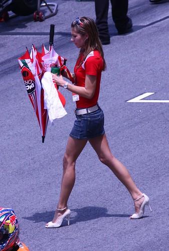 adriana stoner. Adriana Stoner at Malaysian