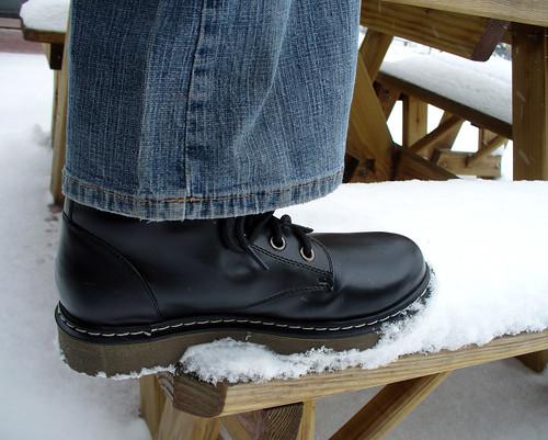 afa3f01584ab Shiny Shiny Shiny Boots of (P)leather » vegan daemon