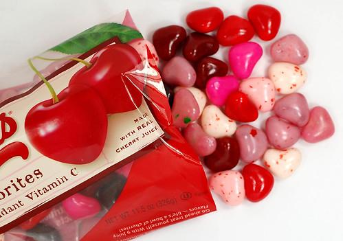 Gimbal's Cherry Lovers Fruit Chews