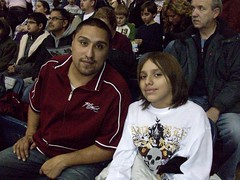 Chicago Wolves Game