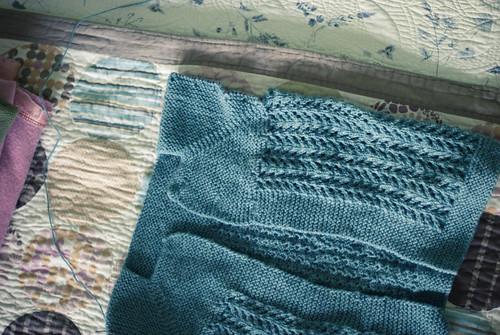 Still needs sleeves (by pricklypearbloom)
