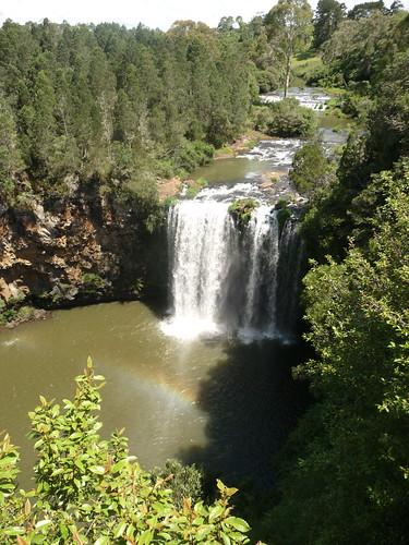 Jon's Visit: Dangar Falls
