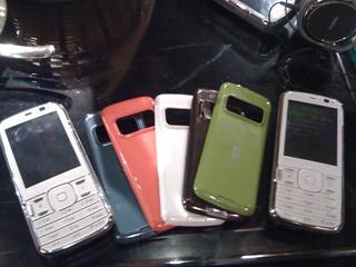 Nokia The Straits 27082008
