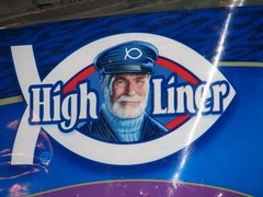 Captain Highliner or...Epic Beard Man?!