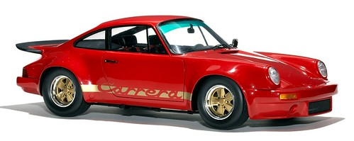 Spark Porsche 1-18