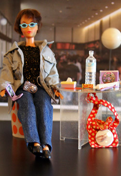 Film Fest Barbie
