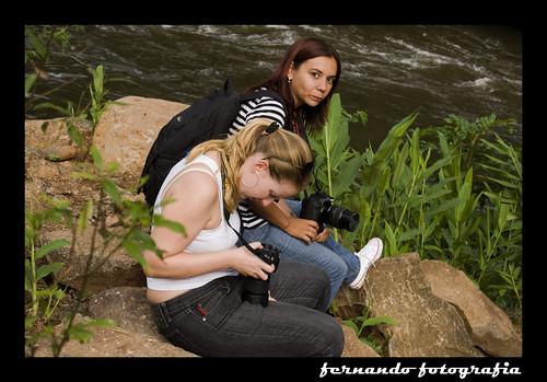 Marcela e Lise