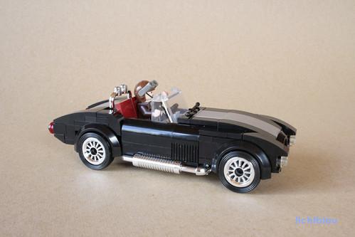 AC Shelby Cobra 01