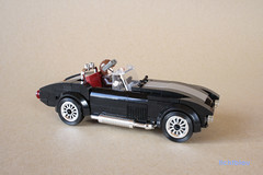 AC Shelby Cobra 01