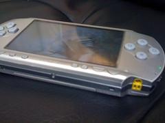 初代PSP