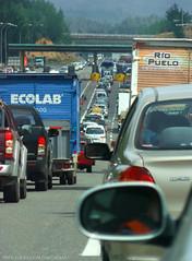 Rumbo a Concepción