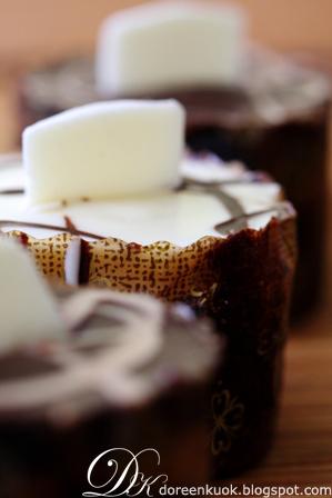 20100306_Chocolate Cake