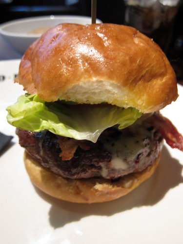 The Goodman Burger